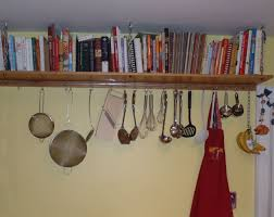 Kitchen Bookshelf How To Organise Your Kitchen A Appliances Online Blog