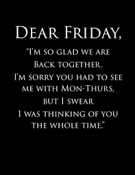 Friday Quotes Beauteous 48 Awesome Friday Quotes For The Weekend Spirit Button
