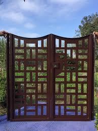 Small Picture Dante Hedayati Davinci Metal Gate Chula Vista CA