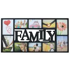 Family Collage Picture Frames Family Collage Frame Collage Frames