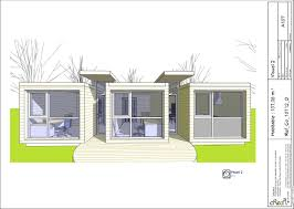 Plan Maison Container 20 Pieds