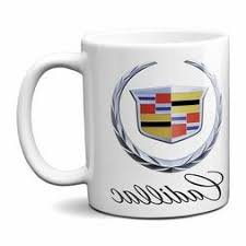 All product and company names are trademarks or registered trademarks of their respective holders. Cadillac Mug Coffee Mug