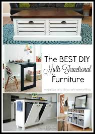 furniture multifunction. The Best DIY Multi Functional Furniture Multifunction