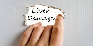 Symptoms Of Liver Damage – Liver Doctor