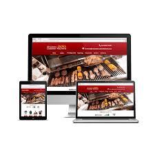 Winchester Website Design So Graphics Portfolio Winchester Outdoor Kitchens