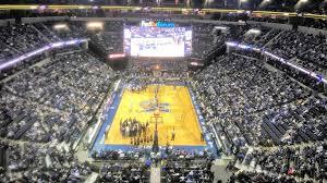 Fedexforum Memphis Tigers Stadium Journey