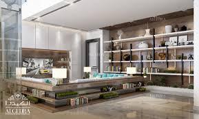In Interior Design Modernism Modern Style Interior Design
