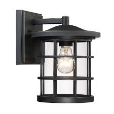 quoizel asheville 10 5 in h dark oil rubbed bronze outdoor wall light