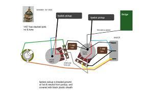 wiring diagrams 2 pickups teisco auto electrical wiring diagram wiring diagrams 2 pickups teisco