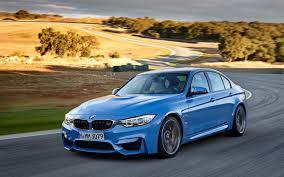 2016 BMW M3 Sedan - YouTube