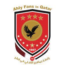 رابطة مشجعي النادي الأهلي المصري بدولة قطر Ahly Fans in Qatar - Photos