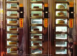 Vending Machine Amsterdam Cool TheTravelYearPhotosFebo Vending Machines 48