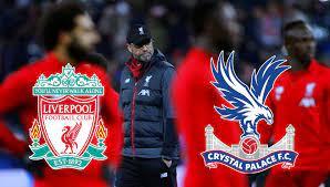 تشكيل ليفربول المتوقع اليوم امام كريستال بالاس في الدوري الانجليزي - دوت  سبورت