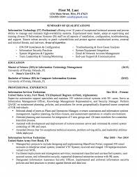 Sample Resume It Nco Cgo 2page Job Builder Usa Jobs Help
