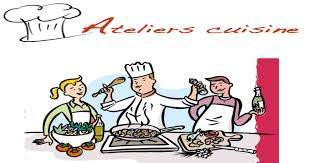 """Résultat de recherche d'images pour """"clipart atelier cuisine"""""""