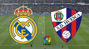 La Liga 2020/21 - Real Madrid Vs SD Huesca - 31st October 2020 - FIFA 20 -  YouTube