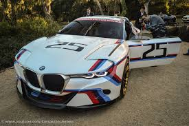 BMW Convertible 2015 bmw m4 white : Monterey 2015: BMW Concept M4 GTS and 3.0 CSL Hommage R - GTspirit