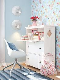 romantic decor home office. Mesmerizing Office Decor Ideas : Glamorous Home With Terrific Spotted Desk Interior Romantic D