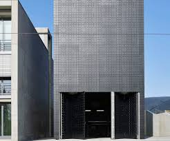 Small Industrial Building Design Warehouse Architecture And Design Archdaily