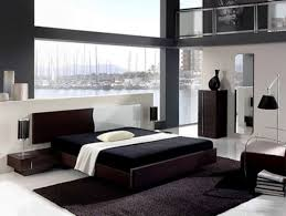 Dark furniture decorating ideas Master Bedroom Bedroom Paint Ideas With Dark Furniture Gray Tufted Bed Headboard Black Wooden Sleigh Bed Three Tiered White Wooden Drawer Simple Black Leather Longstool Marsballoon Bedroom Paint Ideas With Dark Furniture Gray Tufted Bed Headboard