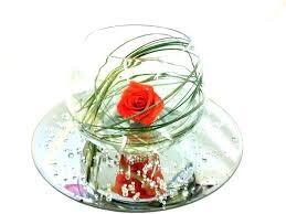 glass vase centerpiece ideas vase centerpiece ideas bowl wedding fish decorations luxury bowls tall glass vases