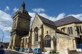 Église Notre-Dame de Bar-le-Duc