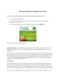 Refund Cycle Chart For Tax Year 2014 Advance E Filing Form 2290 Tax Year 2014 2015