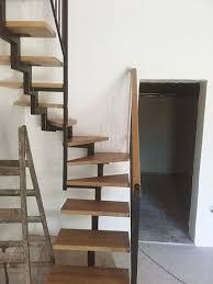 Вътрешното стълбище е съществен елемент на високото строителство. Vtreshni Stlbi S Metalna Konstrukciya Koleks Mzh Varna