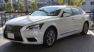 Lexus LS (XF40) - Wikipedia