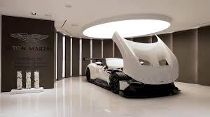 The Vulcan Aston Martin Residences Miami Youtube