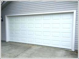 16 foot wide garage door garage door weight doors garage door