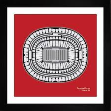 21 Expository Georgia Dome Stadium Seating