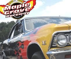 Maple Grove Raceway Seating Chart Maple Grove Raceway
