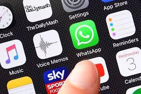 Whatsapp Status Ganz Anonym Ansehen So Gehts Galade