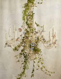 italian tole chandelier