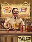 saloon keeper