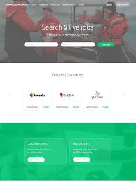 job board themes from smartjobboard flow