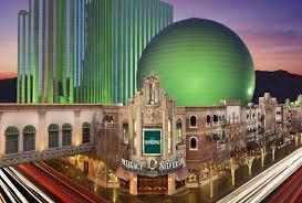 Hotel Silver Seven Silver Legacy Resort Casino Eldorado Resorts