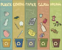Usccf Rolls Out New Project To Increase Recycling And