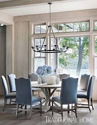 enhance your kitchen with some round dining room tables