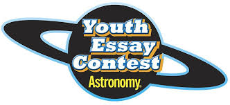 contest scott s astronomy page if so you might want to let them know about the astronomy magazine 2014 youth essay