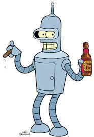 <b>Bender</b> (Futurama) - Wikipedia