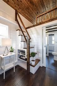 60 Amazing Loft Stair for Tiny House Ideas   Loft stairs, Tiny ...