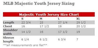 Majestic Baseball Jersey Size Chart Majestic Mlb Jersey Size Chart Kasa Immo