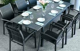 modern outdoor dining table white plastic outdoor table modern outdoor ideas medium size modern outdoor dining