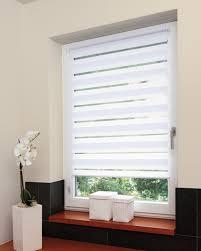 Vorhänge Sichtschutz Möglichkeiten für Ihr Fenster - Dänisches ...