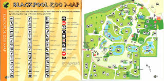 zoo map template. Unique Map Intended Zoo Map Template A