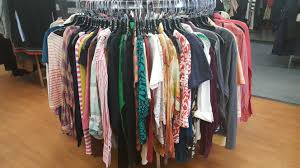 bargain hunt and help your community at second glance this includes students from the north shore education consortium who work a job coach to learn life skills and workplace readiness explains julie