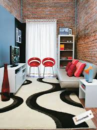 Small Apartment Design Delectable Small Apartment Ideas Bedsitters Pinterest Small Flats Flat