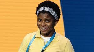 Spelling Bee champ Zaila Avant-garde ...